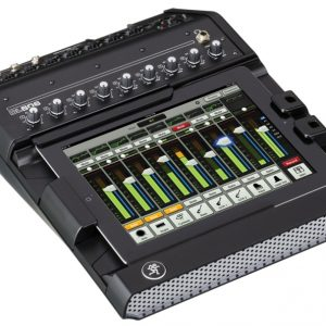 Mackie DL806 Digital Mixer