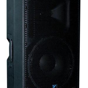 Yorkville NX25P-2 12-inch / 1-inch - 300 watts