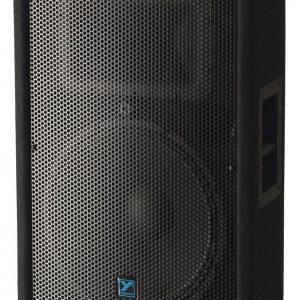Yorkville YX15C 15-inch / 1.4-inch - 300 watts
