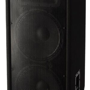 Yorkville YX215C 2x15-inch / 1.4-inch - 600 watts