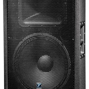 Yorkville YX15PC 15-inch / 1.4-inch - 300 watts