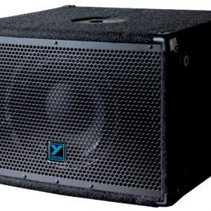 Yorkville YX10SP 10-inch - 200 watts