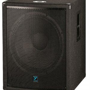 Yorkville YX18SP 18-inch - 500 watts