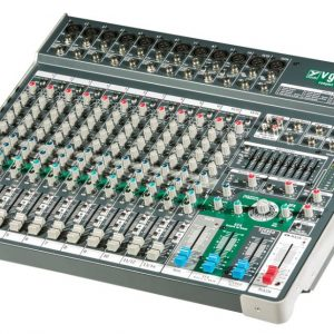 Yorkville VGM14 Compact Mixer