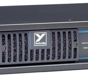 Yorkville AP4020 2x 1200w @ 2 Ohms Amplifier