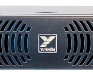 Yorkville AP4K 2x 1800w per channel Amplifier