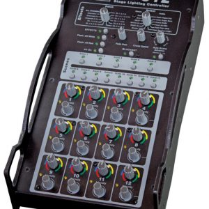 Yorkville LP-C12 LED Lighting System Controller