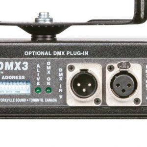 Yorkville LP-DMX3/5 Expansion Boards for LP-LED4