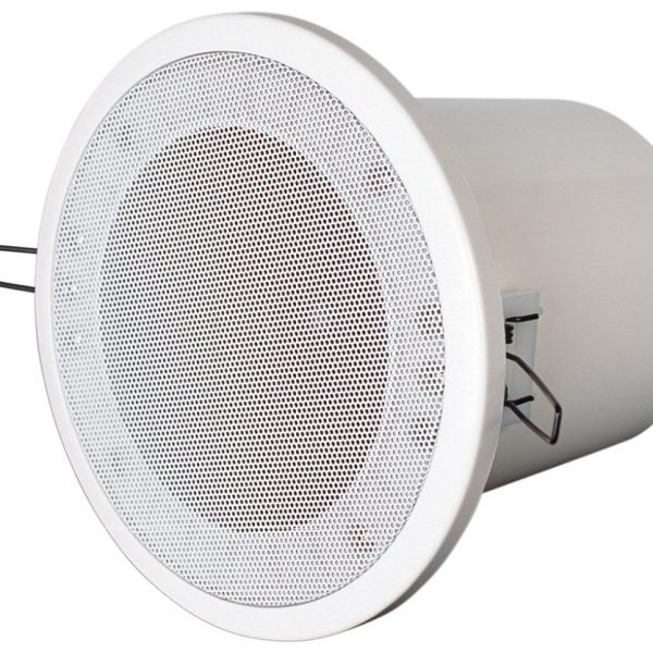 Yorkville C160W Pot Light Ceiling Speaker