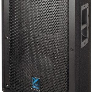 Yorkville E12 12-inch / 1-inch - 600 watts