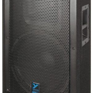 Yorkville E15 15-inch / 1-inch - 700 watts