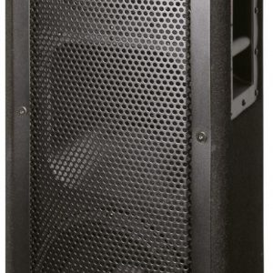 Yorkville E210 Dual 10-inch / 1-inch - 600 watts