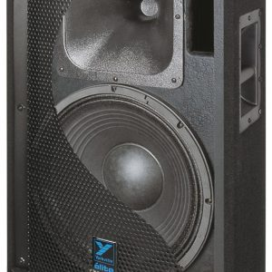 Yorkville E152 Dual 15-inch / 2-inch - 1400 watts