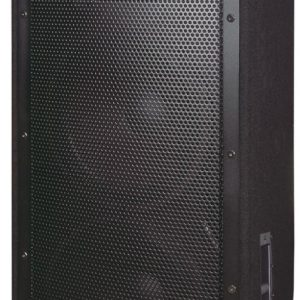 Yorkville E215 Dual 15-inch / 1-inch - 1200 watts