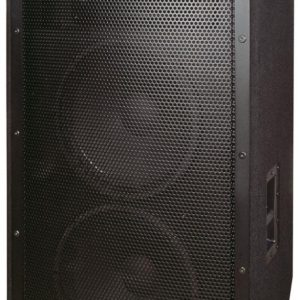 Yorkville E2152 Dual 15-inch / 2-inch - 1600 watts