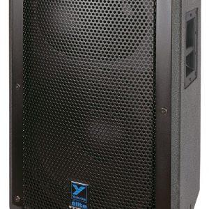 Yorkville EF500P 15-inch / 2-inch - 1000 watts
