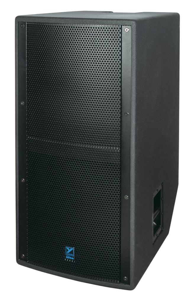 Yorkville UCS1 15-inch - 1200 watts