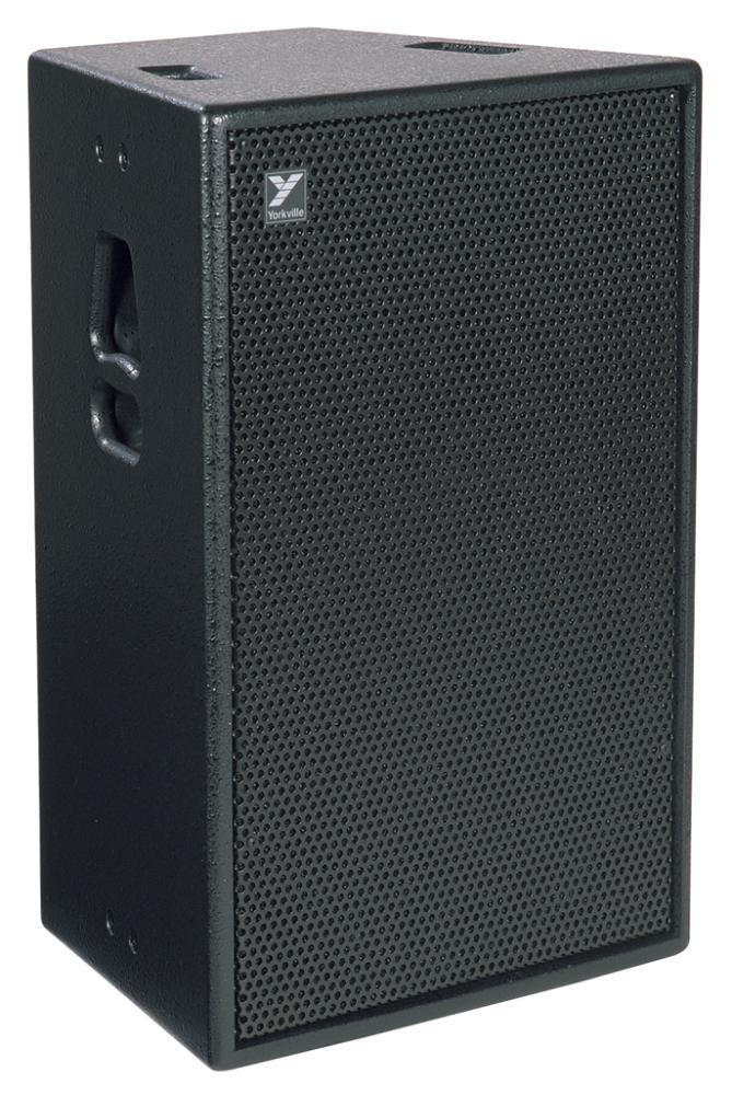 Yorkville TX4 15-inch / 2-inch - 700 watts