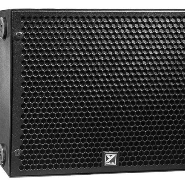 Yorkville PSA1 4 x 6-inch / 2 x 1-inch - 700 watts