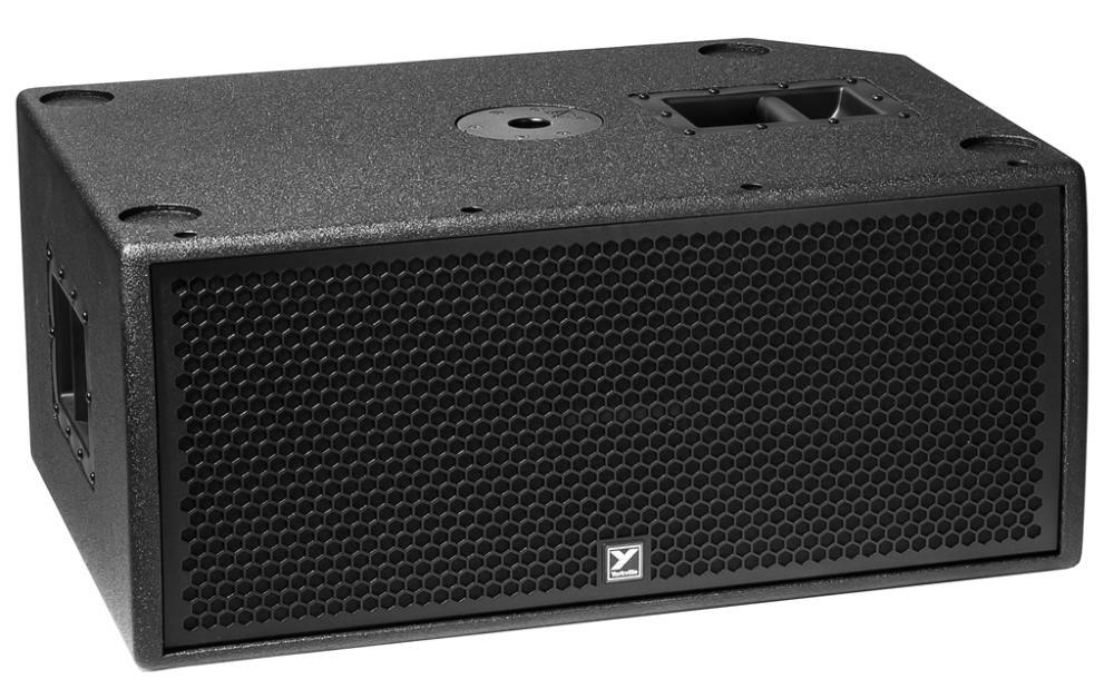 Yorkville PSA1S Dual 12-inch - 1400 watts
