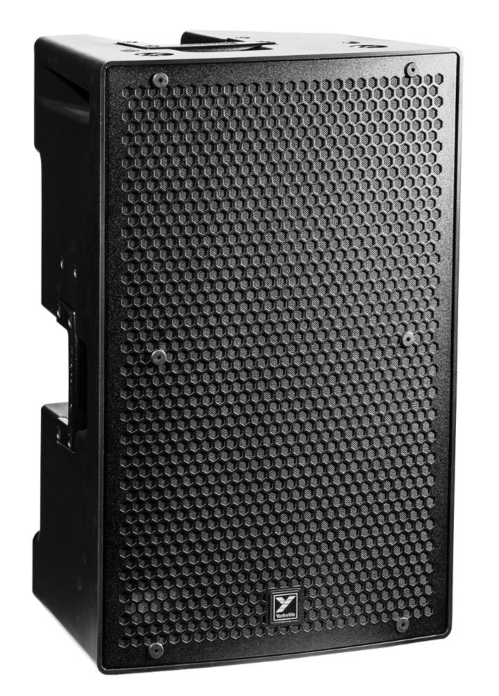 Yorkville PS12P 12-inch / 1-inch - 1400 watts