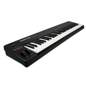 Alesis Q61 61 Key USB Midi Keyboard Controller